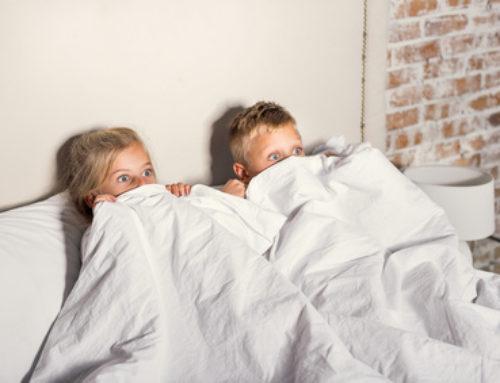 Ängste im Kindes- und Jugendalter