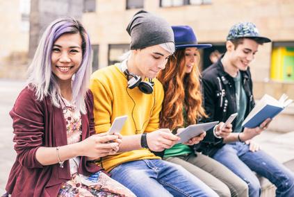 Mediensucht bei Kindern, Jugendlichen und Erwachsenen