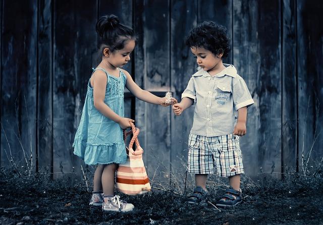 Eltern-Kleinkind-Behandlung - Mein Kind verstehen