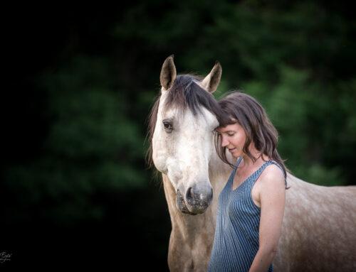 Pferdegestützte psychologische Behandlung