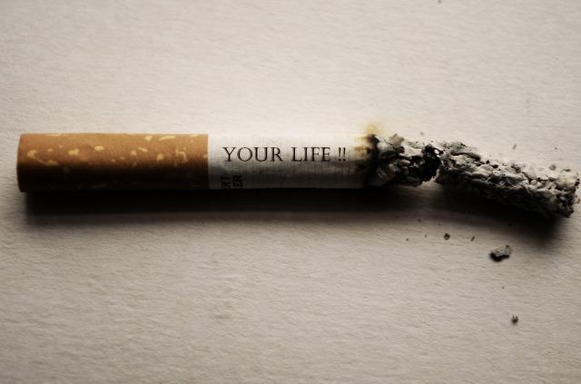 Raucherberatung - aufhören zu rauchen