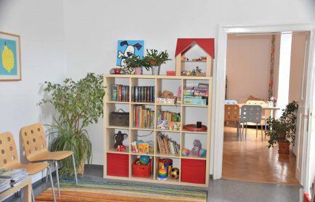 KIP Kinderpsychologie Graz