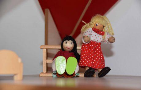 Kinderpsychologie Graz